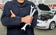 Revisão Automóvel | Serviço de Oficina